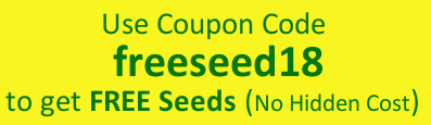 free seeds code