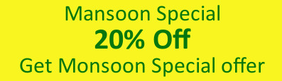 mansoon special offer